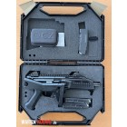 Selbstladepistole Scorpion Evo 3 S1-Cal.9x19 Luger