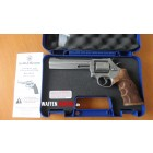 Revolver:Smith & Wesson 686 Target Champion