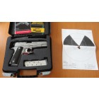 Pistole SIG-Sauer 1911 Stainless Target-Cal. 45 ACP